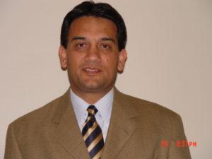 Amil Rajput