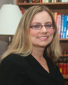 Melissa Griffeth